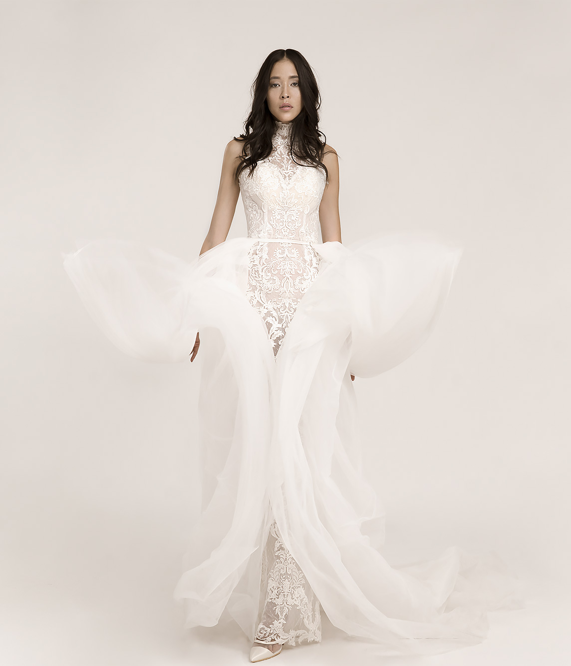 Marken Brautkleider